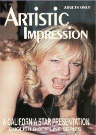 Artistic Impression Porn Video