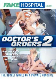 Doctor's Orders 2 Porn Video