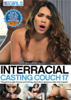 Interracial Casting Couch 17 Boxcover