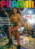 Puritan Video Magazine 27 Porn Movie