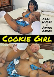 Cookie Girl Porn Video