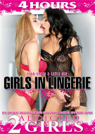 Girls In Lingerie - 4 Hours Porn Movie