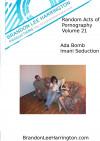 Random Acts of Pornography Volume 21 Boxcover