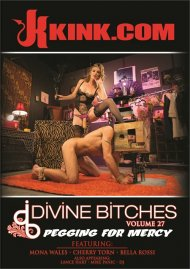 Divine Bitches 27: Pegging For Mercy Porn Video