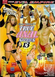 Rocco's True Anal Stories 13 Porn Video