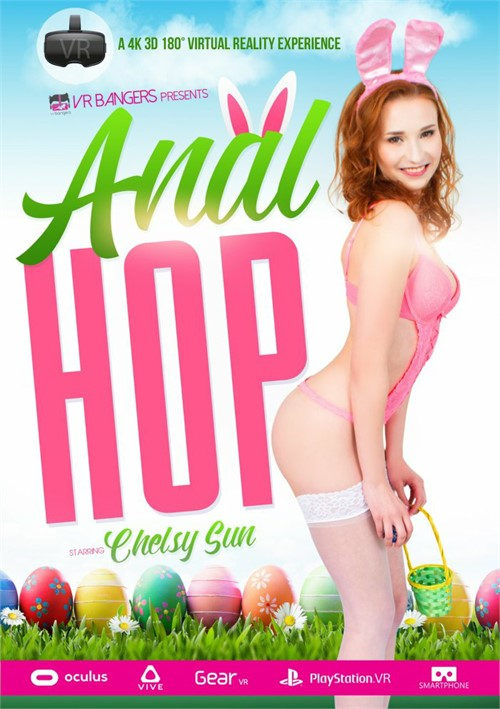 Anal Hop Boxcover