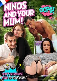 Ninos and Your Mum! Porn Video