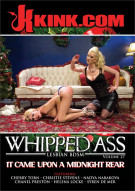 Whipped Ass 27: It Came Upon A Midnight Rear Porn Video