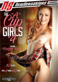 """A"" Cup Girls #4, The Porn Video"