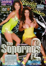 Sopornos 2, The Porn Video