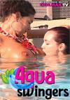 Aqua Swingers Boxcover