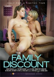 Family Discount, The Porn Video