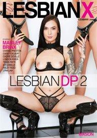 Lesbian DP 2 Porn Movie