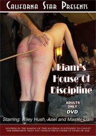Liam's House of Discipline Porn Video