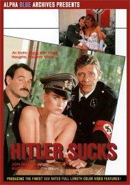 Hitler Sucks image