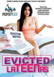 Evicted LaTEENas porn video from Property Sex.