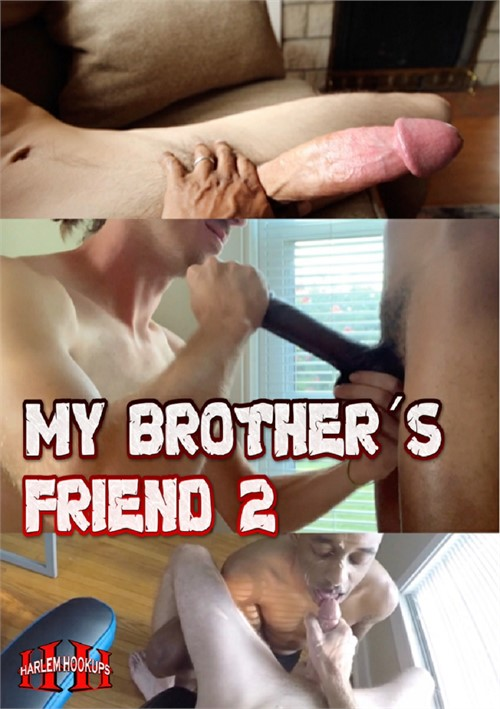 My Brother's Friend 2 Boxcover