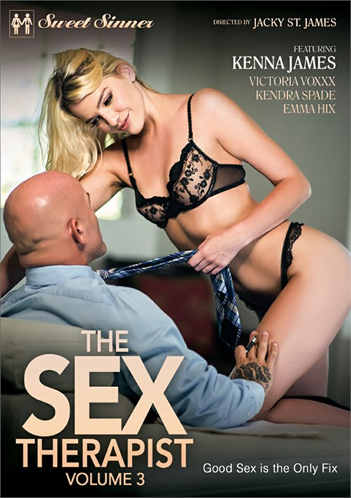 The Sex Therapist Vol. 3