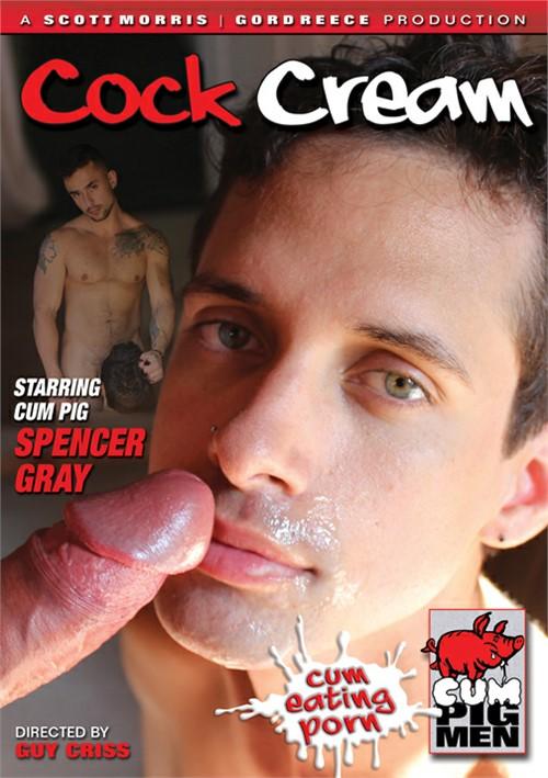 Cock Cream Boxcover