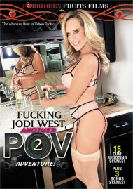 Fucking Jodi West 2, Another POV Adventure! Porn Video
