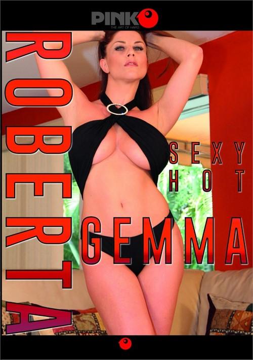 Roberta Gemma Sexy Hot