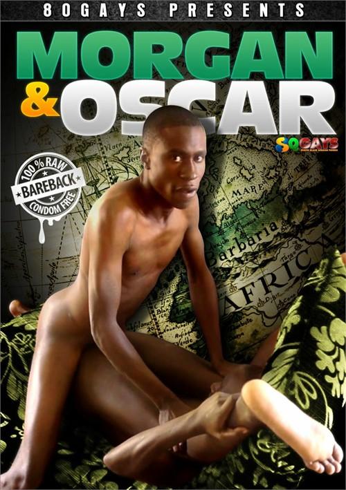 Morgan & Oscar Boxcover