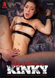 Lily LaBeau Is Kinky image