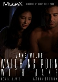 Watching Porn with Jane image