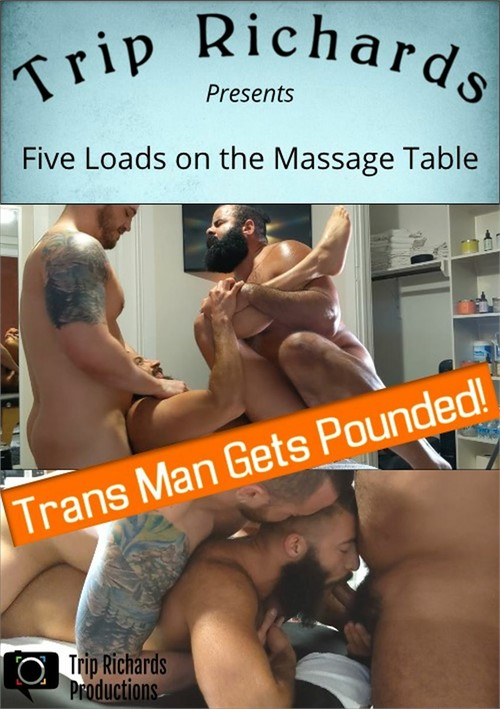 Five Loads on the Massage Table Boxcover