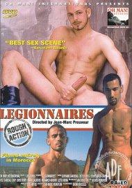 Legionnaires Porn Movie