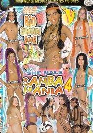 She Male Samba Mania 4