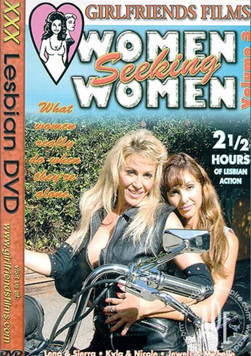Women Seeking Women Vol. 3