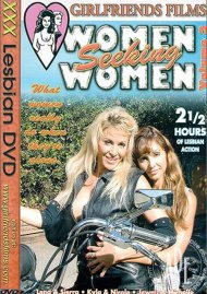 Women Seeking Women Vol. 3 image