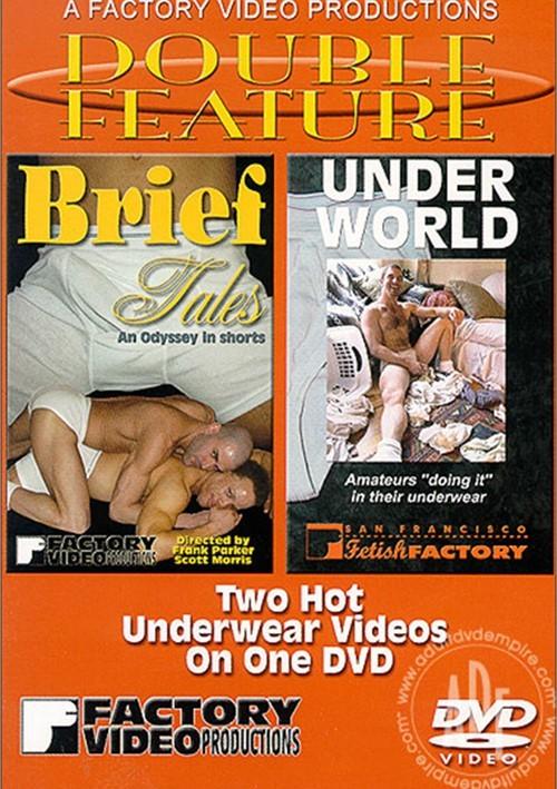 Underworld / Brief Tales Boxcover