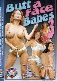 Butt a Face Babes 3