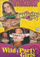 Mardi Gras 2004 Porn Video