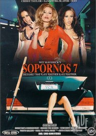 Sopornos 7, The Porn Video