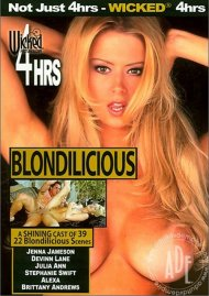 Blondilicious Porn Movie