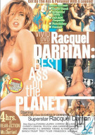 Racquel Darrian: Best Ass on the Planet Porn Video