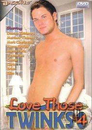 Love Those Twinks #4 Porn Movie