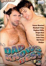 Dad Knows Best #3 Porn Movie