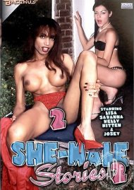 She-Male Stories 2 Porn Movie