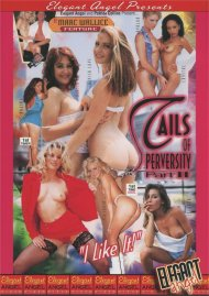 Tails of Perversity Part II Porn Video