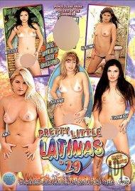 Pretty Little Latinas 29 Porn Video