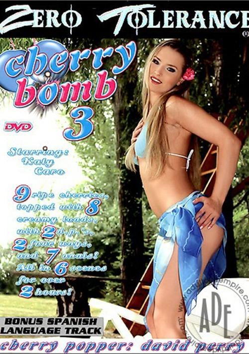 Cherry bomb xxx very