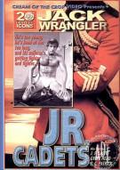 Jr. Cadets Porn Movie