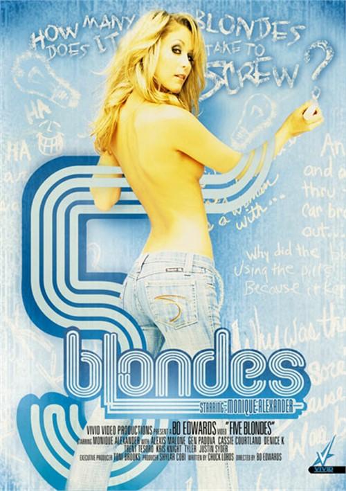 5 Blondes