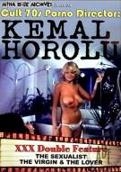 Cult 70s Porno Director 8: Kemal Horolu Porn Movie