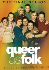 Queer As Folk: The Final Season Porn Movie