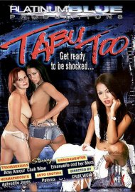 Tabu Too Porn Video